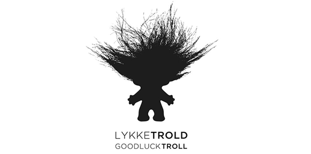 lykketrold logo